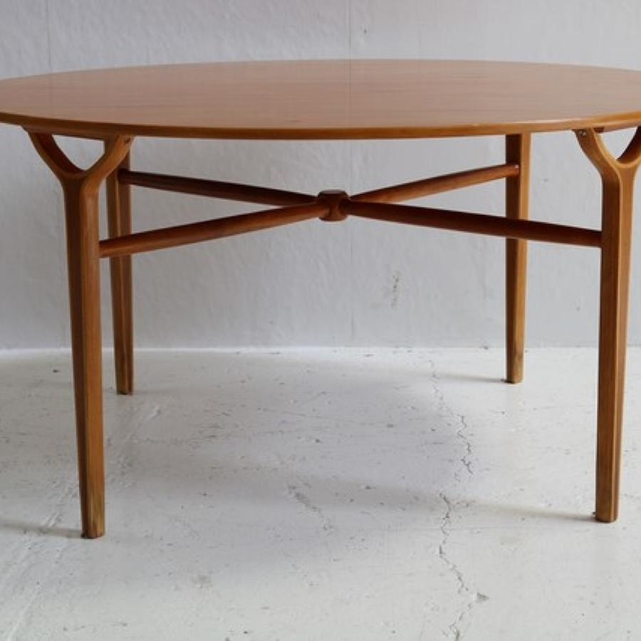 Peter Hvidt Danish coffee table from AX range